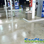 Greenville Pressure Washing & Concrete Cleaning